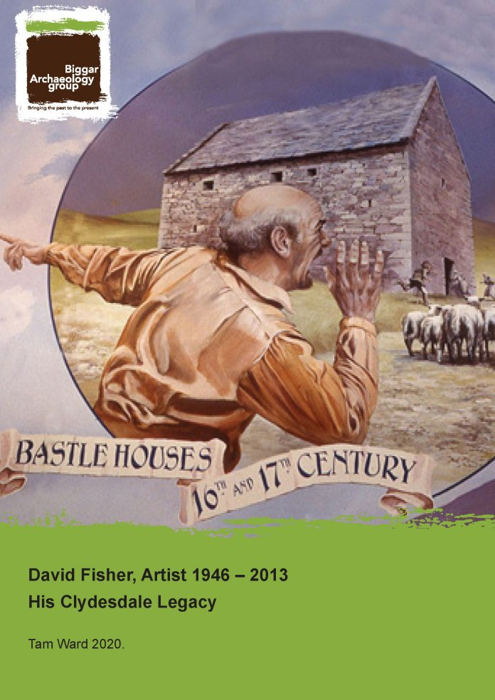 David Fisher, artist – his Clydesdale legacy pdf report