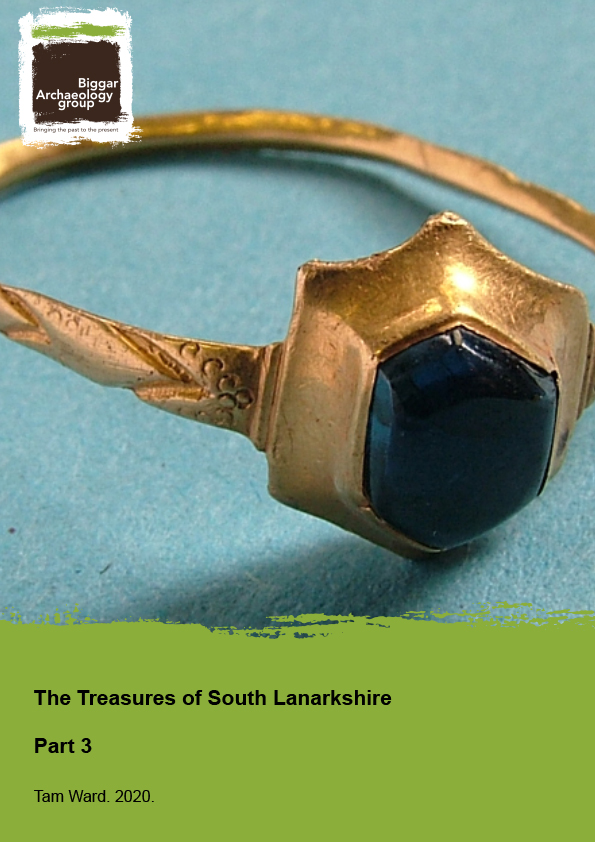 The Treasures of South Lanarkshire Part-3